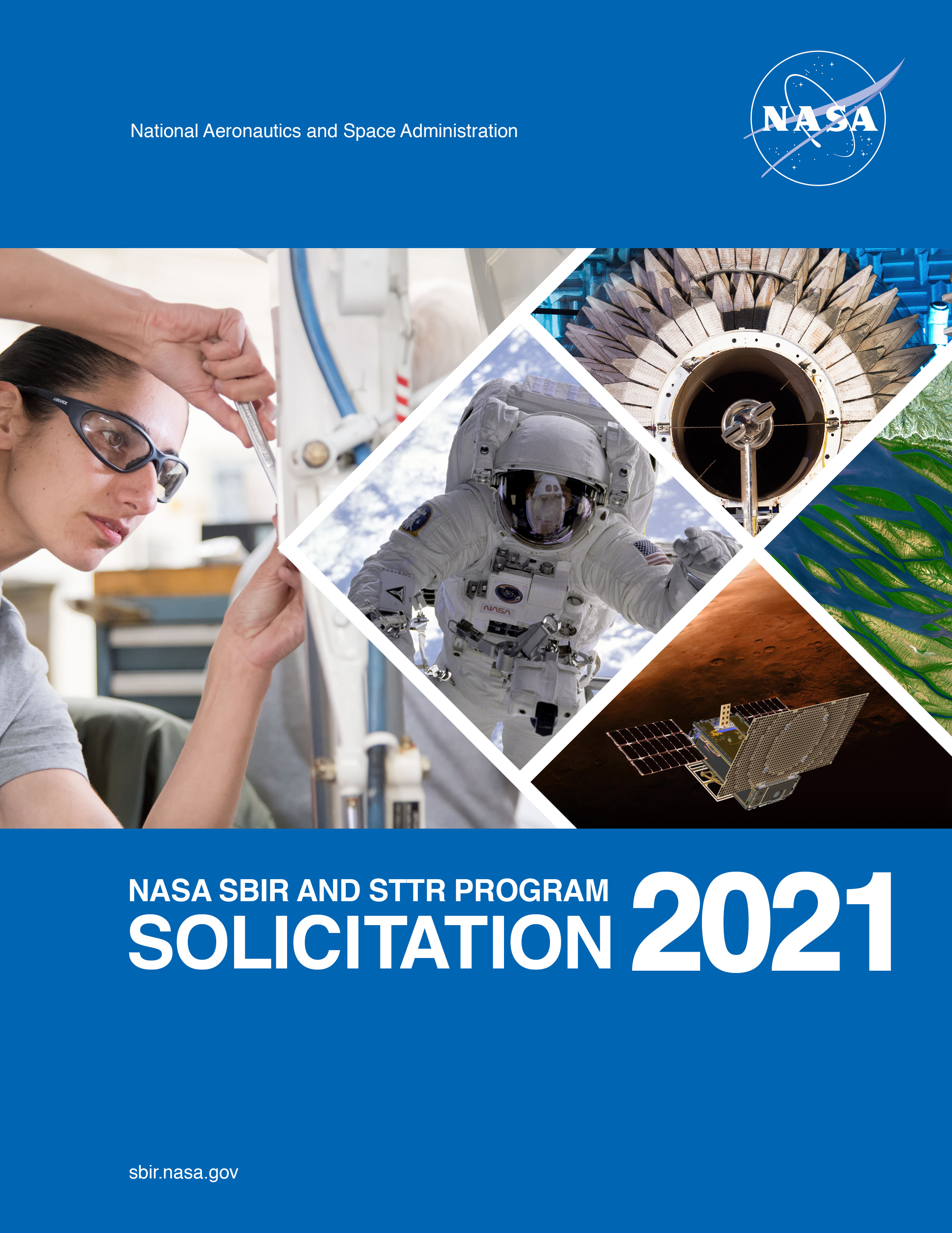 sbir fy 2021 solicitation